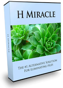 Hemorrhoids Miracle