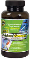 More Natural Energy Supplement